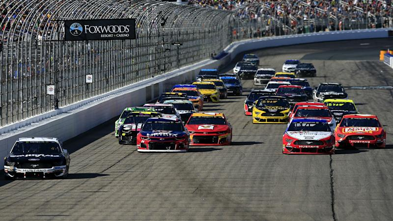 What channel is NASCAR on today? TV schedule, start time for New Hampshire race
