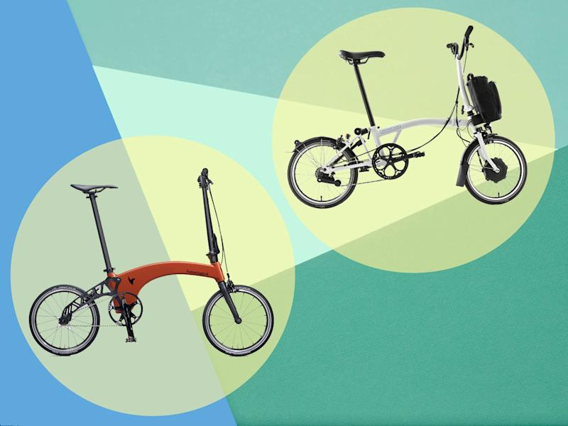 From lightweight to heavier models, we've put the miles in to test a range of bikes: The Independent/iStock