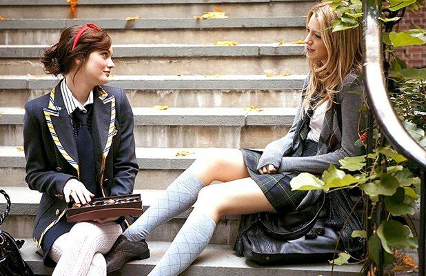 Yes, the Original 'Gossip Girl' Cast Has Been Asked to Come Back for the HBO Max Reboot