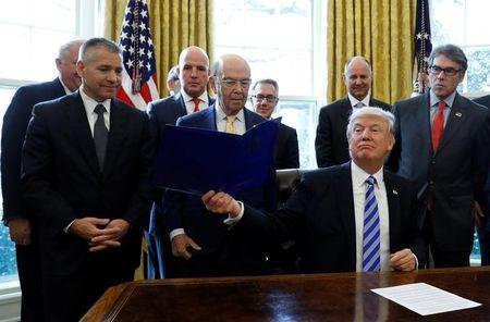 Environmental Groups Sue Trump Administration Over Keystone Pipeline