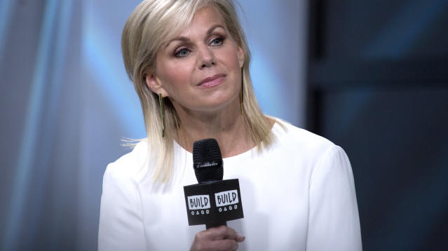 Former Fox News anchor Gretchen Carlson said she wants to change the workplace dynamic that allows harassers to continue their careers while accusers lose their own.