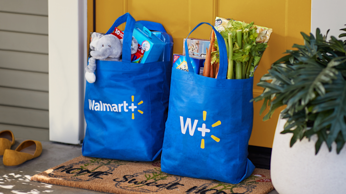 Gifts for teachers: Walmart+ subscription