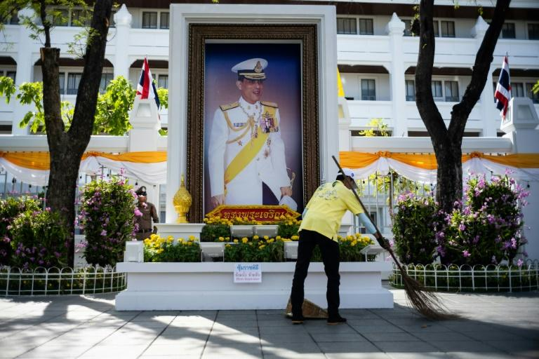 King Maha Vajiralongkorn has made his presence keenly felt since ascending the throne in 2016