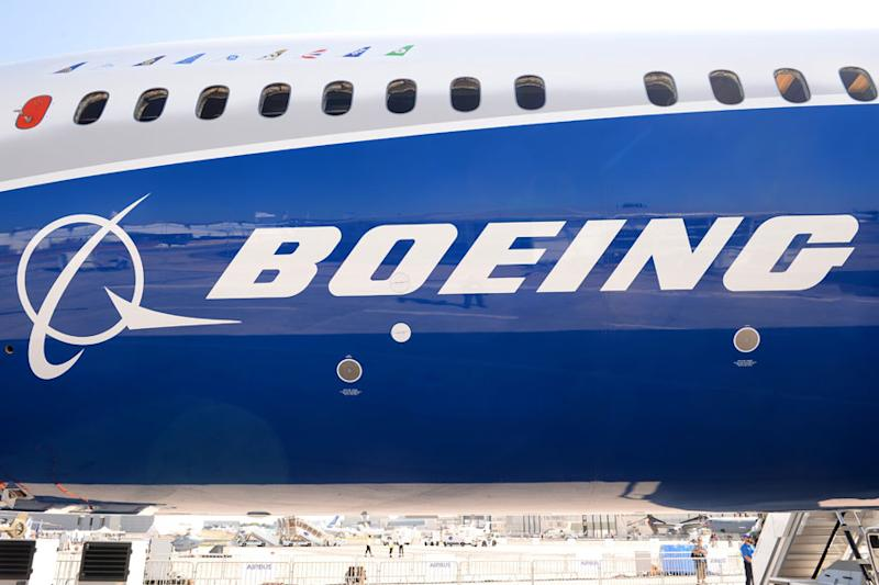 Boeing and Airports Authority of India Sign Agreement to Modernise Air Traffic Management in India