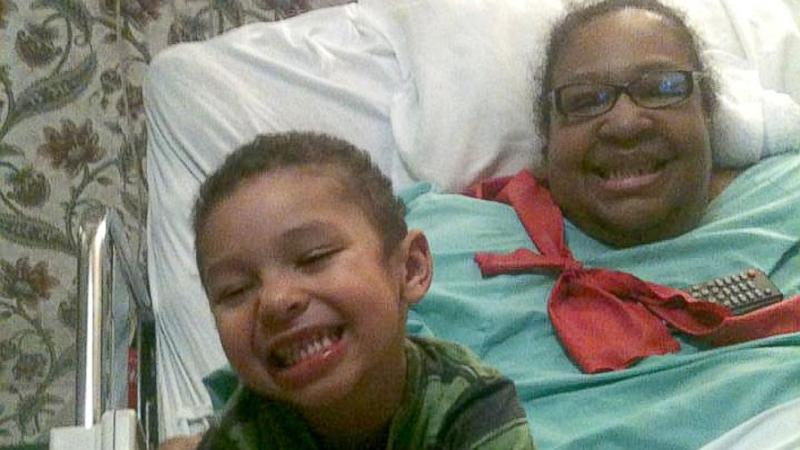 Hospital Goes to Court to Evict Patient in Fight Over a Bed