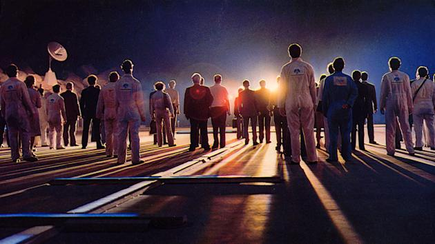 Close Encounters Of The Third Kind is returning to cinemas