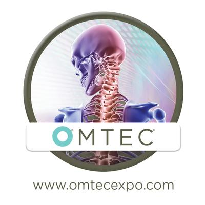 OMTEC, the Annual Orthopaedic Manufacturing & Technology Exposition and Conference, is the world's only conference exclusively serving the orthopedic industry. Its mission is to educate, connect and empower the people who build orthopedic products. Learn more from www.OMTECexpo.com. (PRNewsFoto/ORTHOWORLD Inc.)
