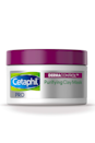 "<p><strong>Cetaphil</strong></p><p>amazon.com</p><p><strong>$11.19</strong></p><p><a href=""https://www.amazon.com/dp/B07SDQDMZ4?tag=syn-yahoo-20&ascsubtag=%5Bartid%7C10049.g.36176731%5Bsrc%7Cyahoo-us"" rel=""nofollow noopener"" target=""_blank"" data-ylk=""slk:Shop Now"" class=""link rapid-noclick-resp"">Shop Now</a></p><p>Yup, even the <a href=""https://www.cosmopolitan.com/style-beauty/beauty/g28668988/best-drugstore-skincare/"" rel=""nofollow noopener"" target=""_blank"" data-ylk=""slk:drugstore"" class=""link rapid-noclick-resp"">drugstore</a> is stocked with clay face masks—and this one from Cetaphil features a cocktail of <strong>bentonite and Amazonian clays to absorb oil and gently exfoliate</strong>. As an added bonus, the formula is topped off with apple fruit extract (to hydrate) and cucumber seed extract (to soothe). Not bad for $11, right?</p>"