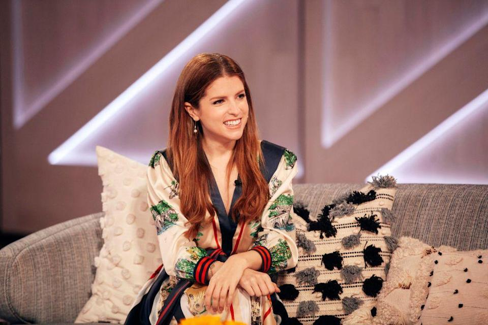 <p>Anna is now perhaps one of the most well-known people to come out of <em>Twilight</em>. She's been in roughly a bajillion hit movies since then, you know, like the rest of the <em>Pitch Perfect</em> series, <em>Trolls</em>, <em>Into the Woods</em>, <em>A Simple Favor</em>, and her latest movie <em>Stowaway</em>. She's also known for her funny tweets that are 100000 percent worth a follow. </p>