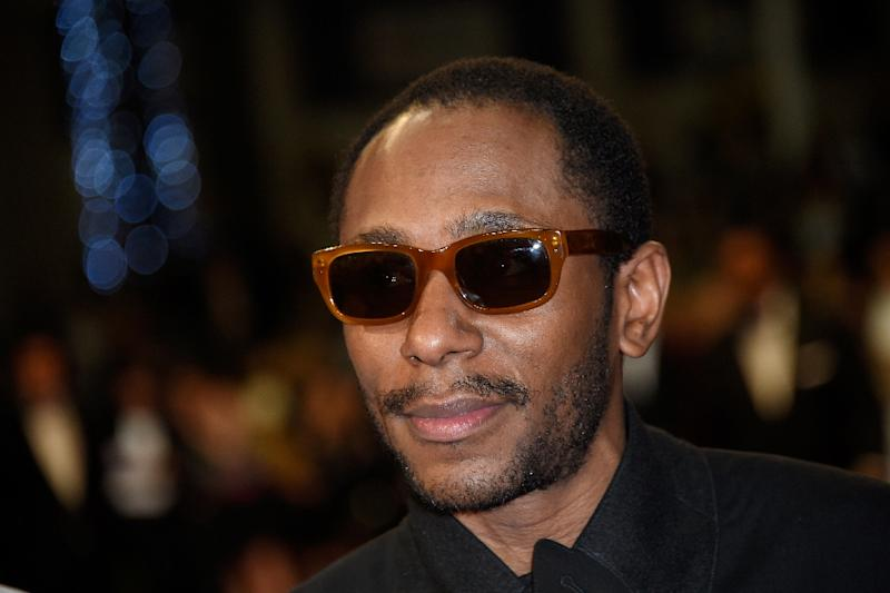 US rapper Mos Def was arrested in Cape Town in January 2016, while attempting to board a flight to Ethiopia