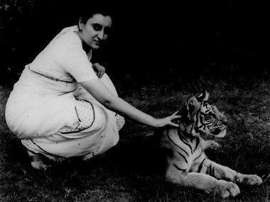 """<p>Indira Gandhi's first speech Independence Day as a Prime Minister. She was India's first female head of government and by the time of her assassination in 1984 was one of its most controversial. Listen to her full speech <a rel=""""nofollow"""" href=""""https://soundcloud.com/allindiaradionews/indira-gandhis-independence-day-speech-1966"""">here</a> </p>"""