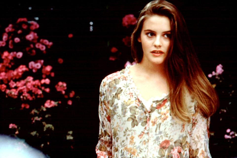 """<p><a class=""""link rapid-noclick-resp"""" href=""""https://www.popsugar.com/latest/Alicia-Silverstone"""" rel=""""nofollow noopener"""" target=""""_blank"""" data-ylk=""""slk:Alicia Silverstone"""">Alicia Silverstone</a> stars in this 1993 film about a 14-year-old whose crush on an older man leads to her lashing out. And by lashing out, we mean burning his life to the ground. </p> <p><a href=""""https://www.amazon.com/gp/video/detail/B07T1M8LY9/ref=atv_dl_rdr"""" class=""""link rapid-noclick-resp"""" rel=""""nofollow noopener"""" target=""""_blank"""" data-ylk=""""slk:Watch The Crush on Amazon Prime now."""">Watch <b>The Crush</b> on Amazon Prime now.</a></p>"""