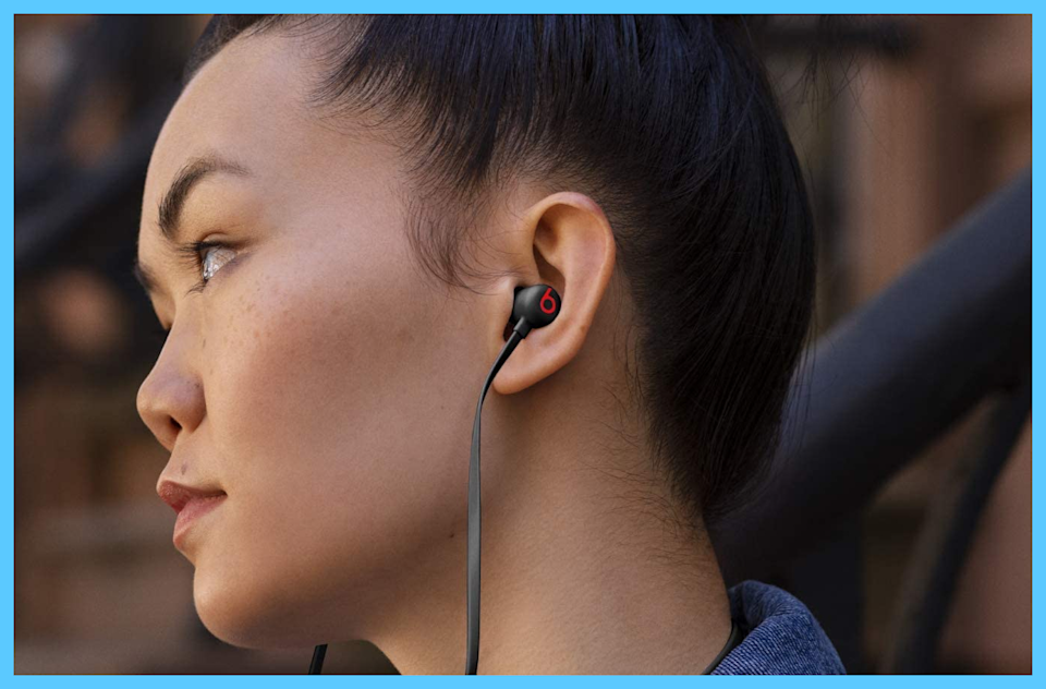 A secure fit and epic audio — for $39! (Photo: Amazon)