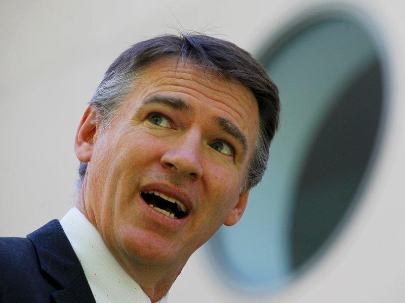 Still plagued with bad taxes: Oakeshott