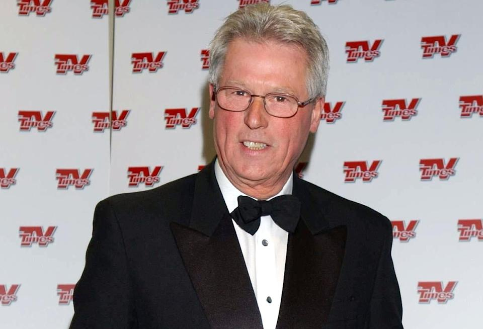 John Craven urged others to book a free hearing test as they had nothing to lose. (PA)