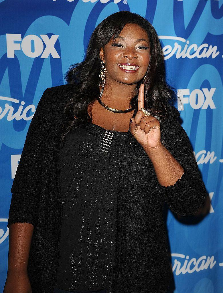 <p>After auditioning three times, Candice Glover finally appeared on and won the 12th season of <em>American Idol.</em> Since then, she's sung on Broadway in the show<em> Home for the </em><em>Holidays, Live on Broadway</em> and she's working on independently releasing an upcoming second studio album.</p>