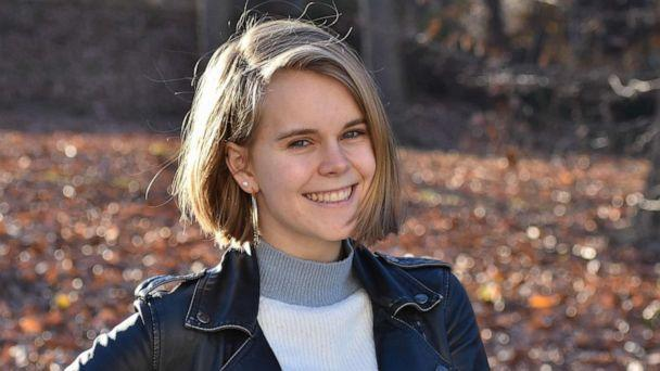 PHOTO: An undated photo shows Tessa Majors, an 18-year old Barnard College student who died after she was stabbed in Morningside Park in Upper Manhattan, N.Y., Dec. 11, 2019. (Conrad MacKethan)