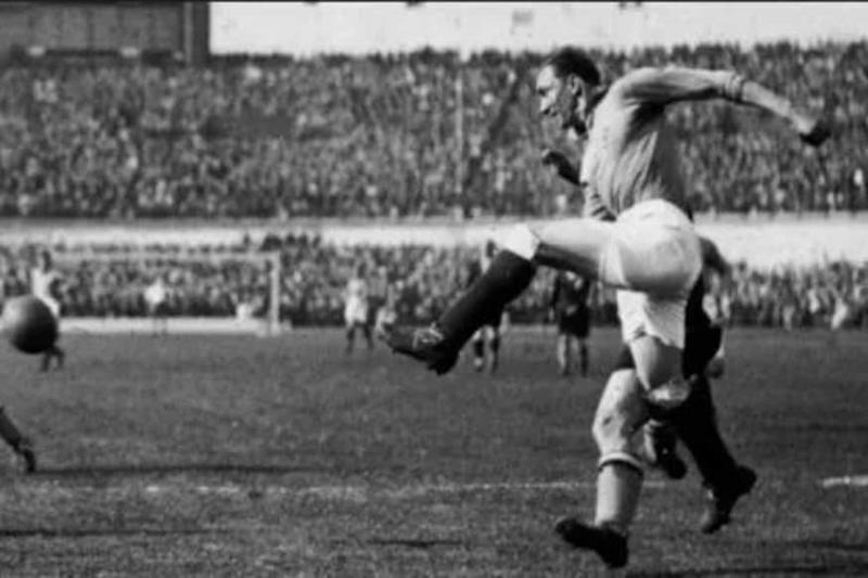 This Day That Year: Lucien Laurent's Scores First-ever World Cup Goal While Being on Unpaid Leave from Peugeot