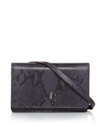 <p>The <span>Jimmy Choo Palace Snake Embossed</span> ($695) is snakeskin done right.</p>