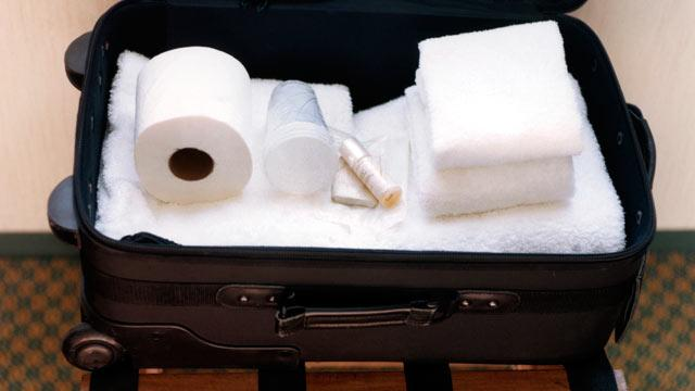 Stealing From Hotels: Harmless Thrill or Deeper Problems?