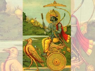 Mythology for the Millennial: Notes on the Hindu calendar and planets that can doom you for life