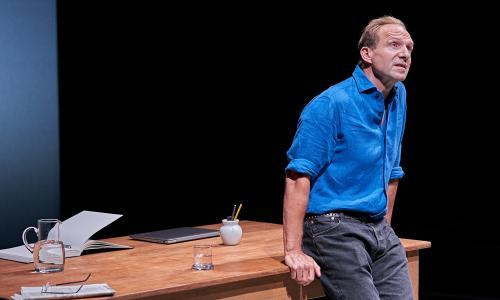 Beat the Devil review – righteous rage of David Hare's corona nightmare