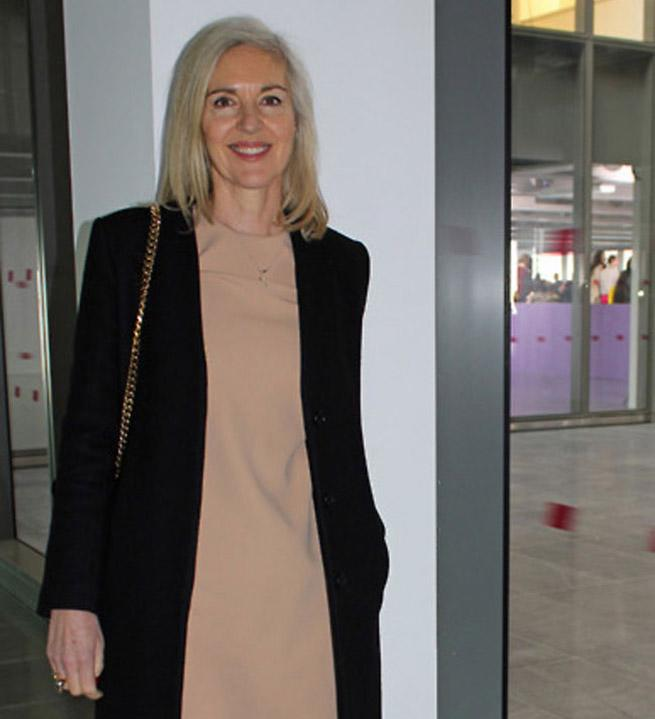 My Fashion Week: Ruth Chapman Co-Founder Of Matches On