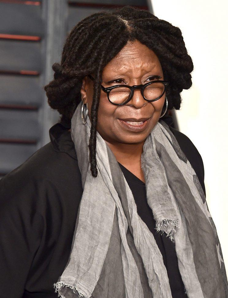 whoopi goldberg - photo #12