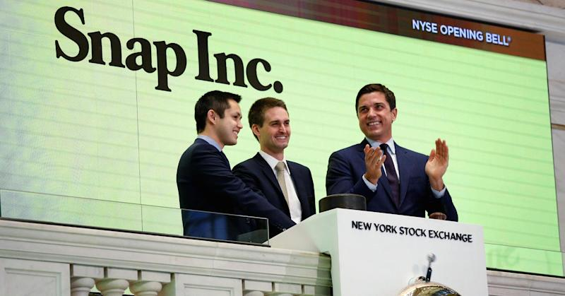Will Snap hit $24 in the next four months?