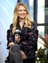 <p>Jewel, 42, is one of four artists on this list who goes by just one name. (The others are Madonna, Adele, and Enya). Jewel made this list mostly because of the success of her 1995 debut, Pieces of You. That album is certified for U.S. shipments of 12 million. (Photo: Evan Agostini/Invision/AP) </p>