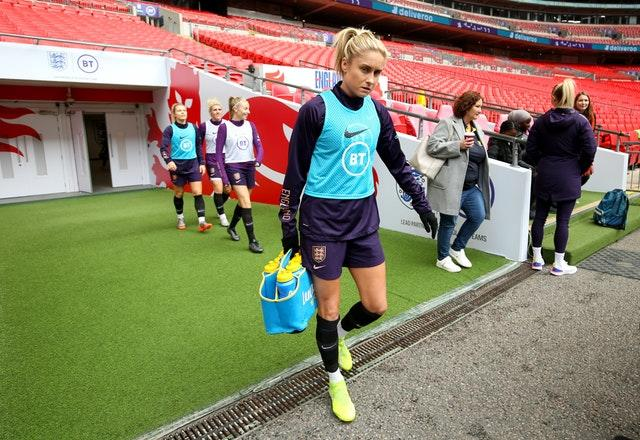 Steph Houghton missed major tournaments in 2007 and 2009 due to injury