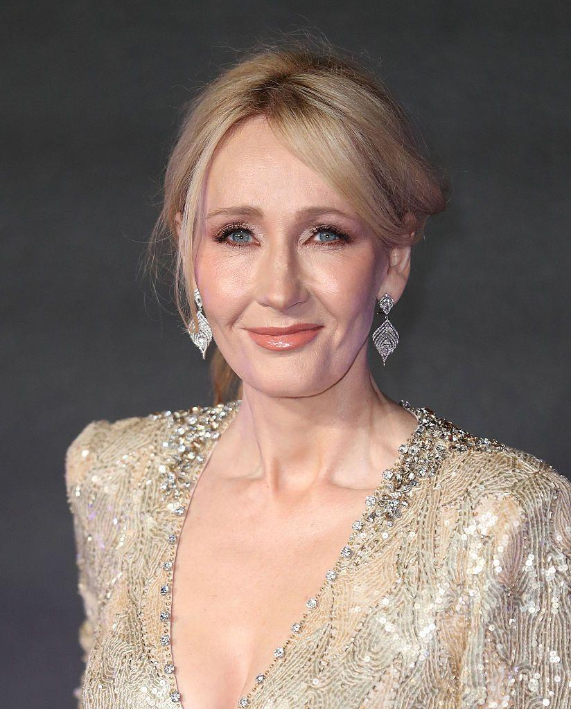 """<p>""""<a href=""""https://www.telegraph.co.uk/news/celebritynews/10317301/JK-Rowling-I-am-prouder-of-my-years-as-a-single-mother-than-of-any-other-part-of-my-life.html"""" rel=""""nofollow noopener"""" target=""""_blank"""" data-ylk=""""slk:I would say"""" class=""""link rapid-noclick-resp"""">I would say</a> to any single parent currently feeling the weight of stereotype or stigmatization that I am prouder of my years as a single mother than of any other part of my life."""" </p>"""