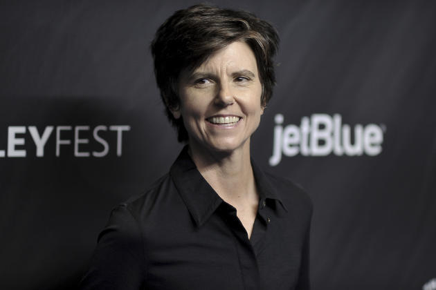 Tig Notaro replacing Chris D'Elia in 'Army of the Dead'