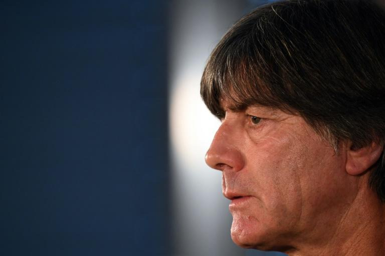 Germany's head coach Joachim Loew said he wants to finish the year with a moral-boosting win over the Netherlands