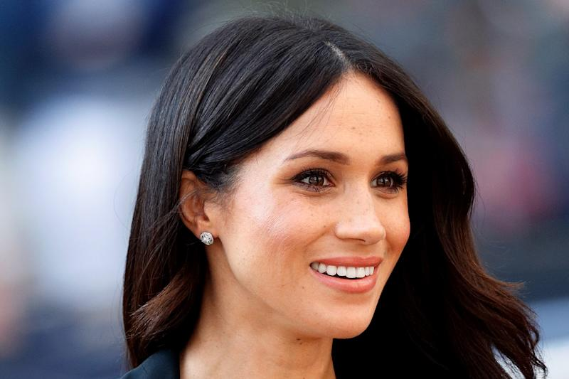 "Meghan Markle Will Reportedly Take a ""Personal, Unofficial Trip"" to the U.S. This Summer"