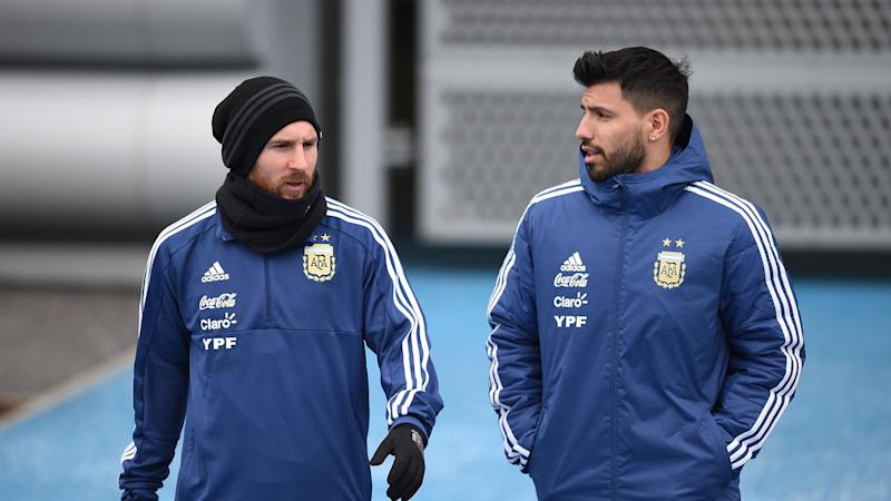 You can't teach Messi anything - Sampaoli urges Argentina to understand captain