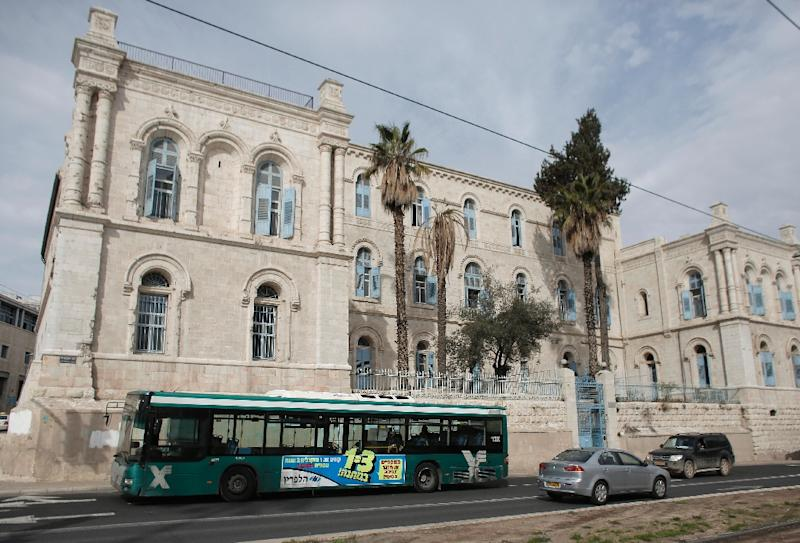 Some Jerusalem residents want to challenge the ban on public transport during the Jewish Sabbath
