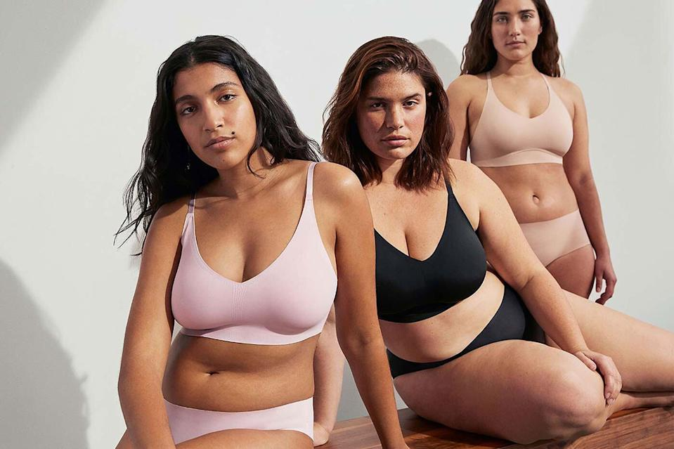 I Tried the Comfy Bra Nordstrom Can Barely Keep in Stock, and I Get It Now