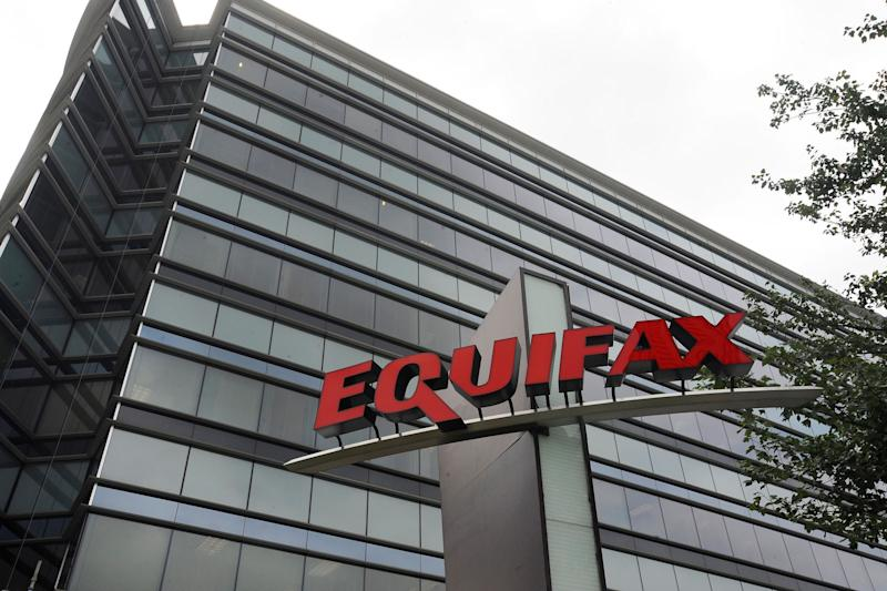 No empathy for former Equifax CEO at House hearing