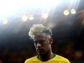 World Cup 2018: Kicked out of the game with Switzerland, Neymar needs to give himself a kick if Brazil are to succeed