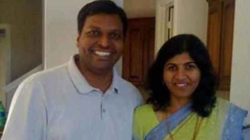 Texas: Indian-American couple from Hyderabad found dead with gunshot wounds