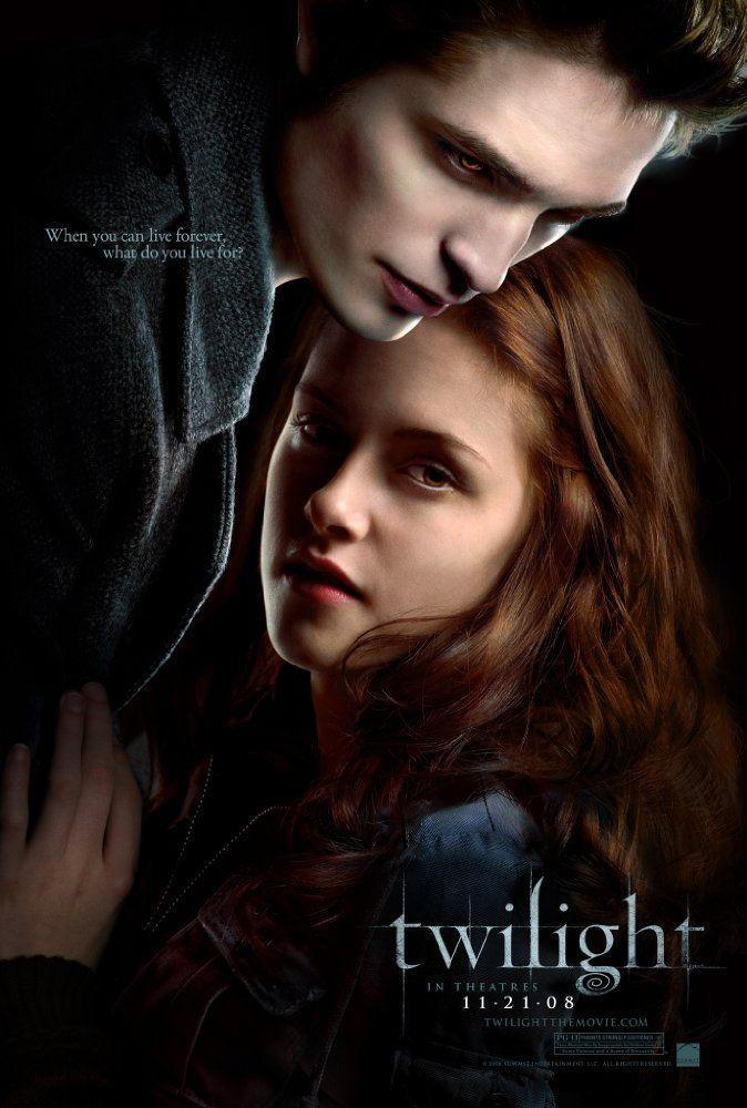 """<p><a class=""""link rapid-noclick-resp"""" href=""""https://www.amazon.com/Twilight-Kristen-Stewart/dp/B001T5D6LK/?tag=syn-yahoo-20&ascsubtag=%5Bartid%7C10050.g.22103622%5Bsrc%7Cyahoo-us"""" rel=""""nofollow noopener"""" target=""""_blank"""" data-ylk=""""slk:STREAM NOW"""">STREAM NOW</a></p><p>When high schooler Bella Swan falls in love with a mysterious classmate and discovers he's an immortal vampire, her ordinary, small-town life is forever changed.</p>"""