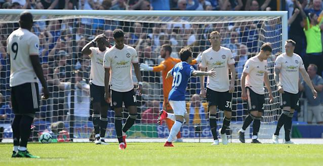 The Man Utd stars who must shape up: Gary Neville names and shames