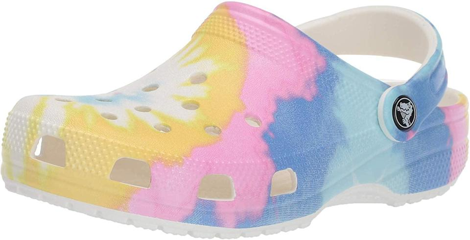 <p><span>Crocs Clogs</span> ($45) are having a total revival moment!</p>