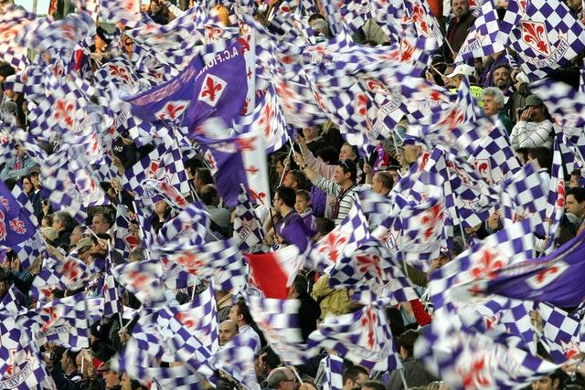 Fiorentina announced that three players have tested positive for Covid-19