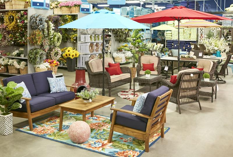 Is This Discount Home Furniture Store Better Than Home Goods