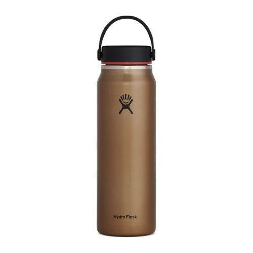 """<p><strong>Hydro Flask</strong></p><p>rei.com</p><p><strong>$49.95</strong></p><p><a href=""""https://go.redirectingat.com?id=74968X1596630&url=https%3A%2F%2Fwww.rei.com%2Fproduct%2F168734&sref=https%3A%2F%2Fwww.bestproducts.com%2Ffitness%2Fequipment%2Fg33648375%2Fcamping-gifts-for-outdoorspeople%2F"""" rel=""""nofollow noopener"""" target=""""_blank"""" data-ylk=""""slk:Shop Now"""" class=""""link rapid-noclick-resp"""">Shop Now</a></p><p>There have been plenty of times we've left our insulated bottles in the car to save weight while hiking, but we're almost always left in regret as we're sipping hot water a few hours later. And that's exactly why Hydro Flask made their <a href=""""https://www.rei.com/product/168734/hydro-flask-lightweight-wide-mouth-vacuum-water-bottle-32-fl-oz"""" rel=""""nofollow noopener"""" target=""""_blank"""" data-ylk=""""slk:Trail Series bottles"""" class=""""link rapid-noclick-resp"""">Trail Series bottles</a>. </p><p>Though it may seem like any other bottle at first glance, the Trail Series bottles weigh 25 percent less than their <a href=""""https://www.amazon.com/Hydro-Flask-Water-Bottle-Stainless/dp/B07YXM6XTF"""" rel=""""nofollow noopener"""" target=""""_blank"""" data-ylk=""""slk:classic insulated counterparts"""" class=""""link rapid-noclick-resp"""">classic insulated counterparts</a>, and they're just as good at keeping your water icy. Their colored stainless steel finishes are pretty damn sexy, too. Don't you agree?</p><p><strong>More: </strong><a href=""""https://www.bestproducts.com/fitness/equipment/a14770277/reviews-best-water-bottle/"""" rel=""""nofollow noopener"""" target=""""_blank"""" data-ylk=""""slk:Ditch The Plastic And Get One Of These Top-Rated Reusable Water Bottles"""" class=""""link rapid-noclick-resp"""">Ditch The Plastic And Get One Of These Top-Rated Reusable Water Bottles</a></p>"""