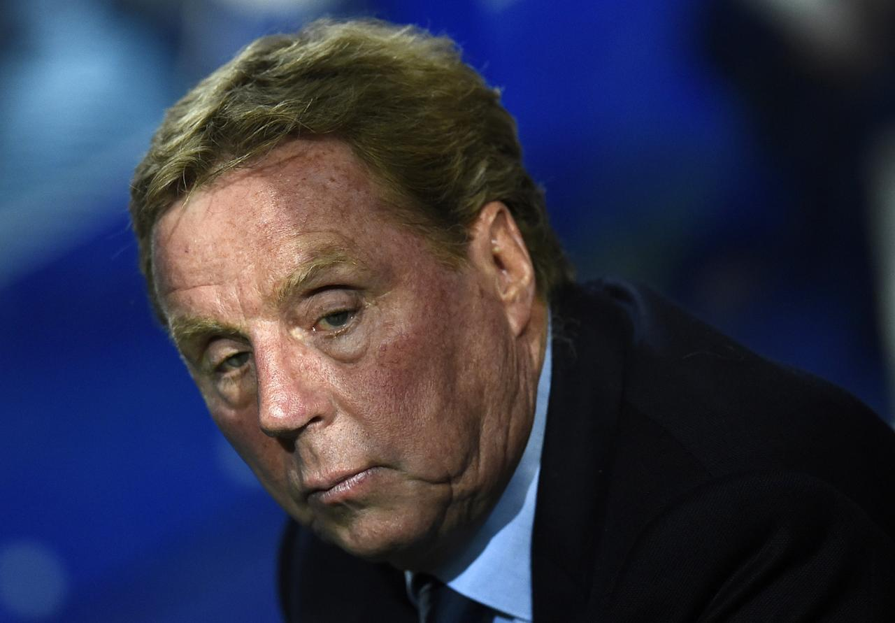 Returning Harry Redknapp can galvanise doomed Birmingham City