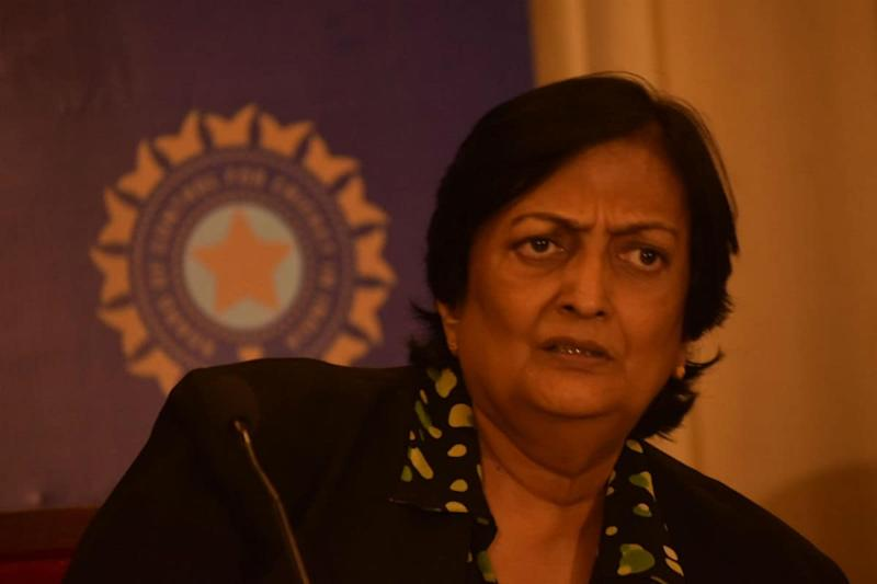 Hope Exhibition Games in UAE Leads to Women's IPL Soon: Shantha Rangaswamy