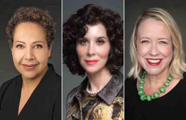 WarnerMedia Promotes Three HBO Execs in Communications Restructuring